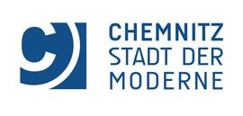 Logo Chemnitz Stadt der Moderne