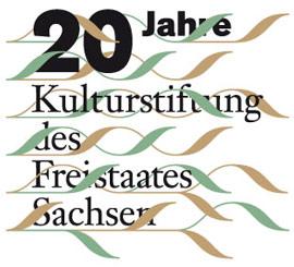 20 Jahre Kulturstifftung des Freistaats Sachsen